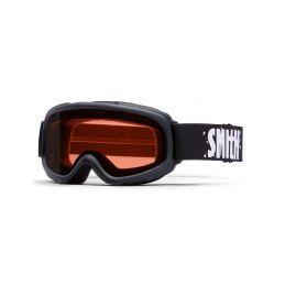 SMITH brýle GAMBLER Black - 1