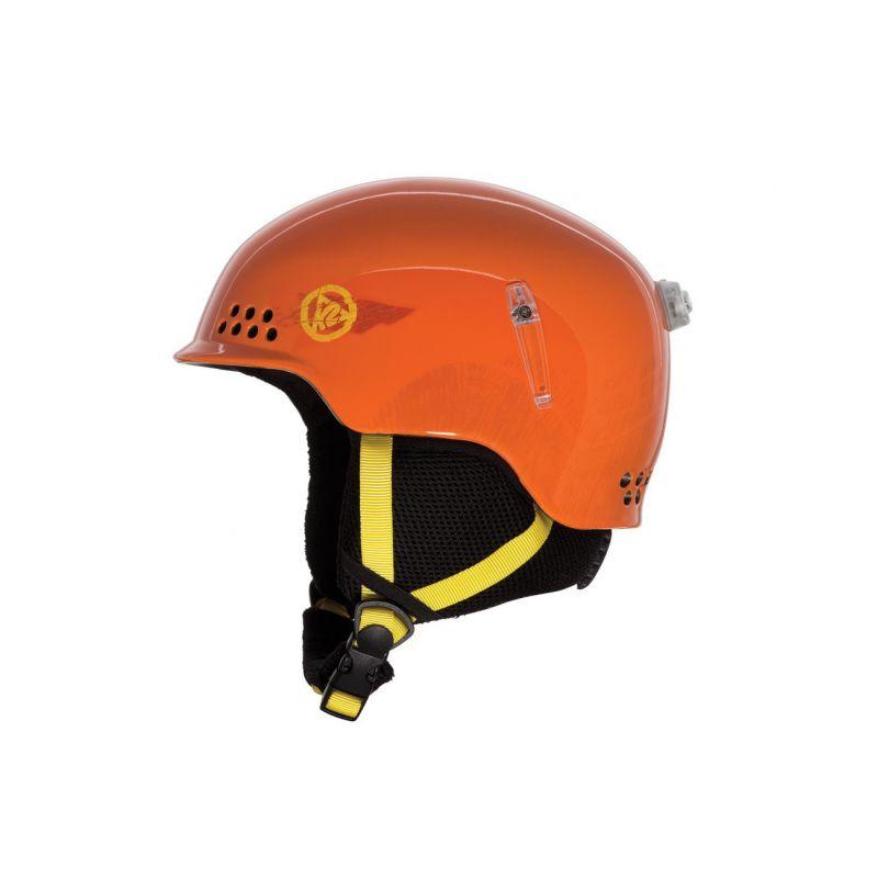 K2 helma Illusion EU 12/13 XS - 1