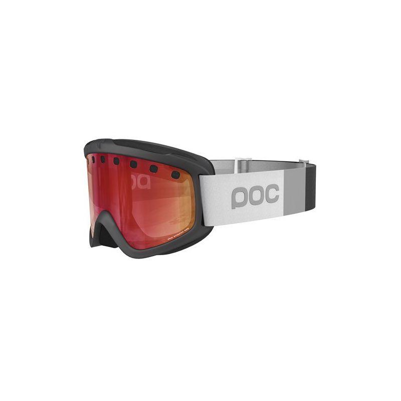 POC brýle Iris Stripes Uranium Black Reg. - 1