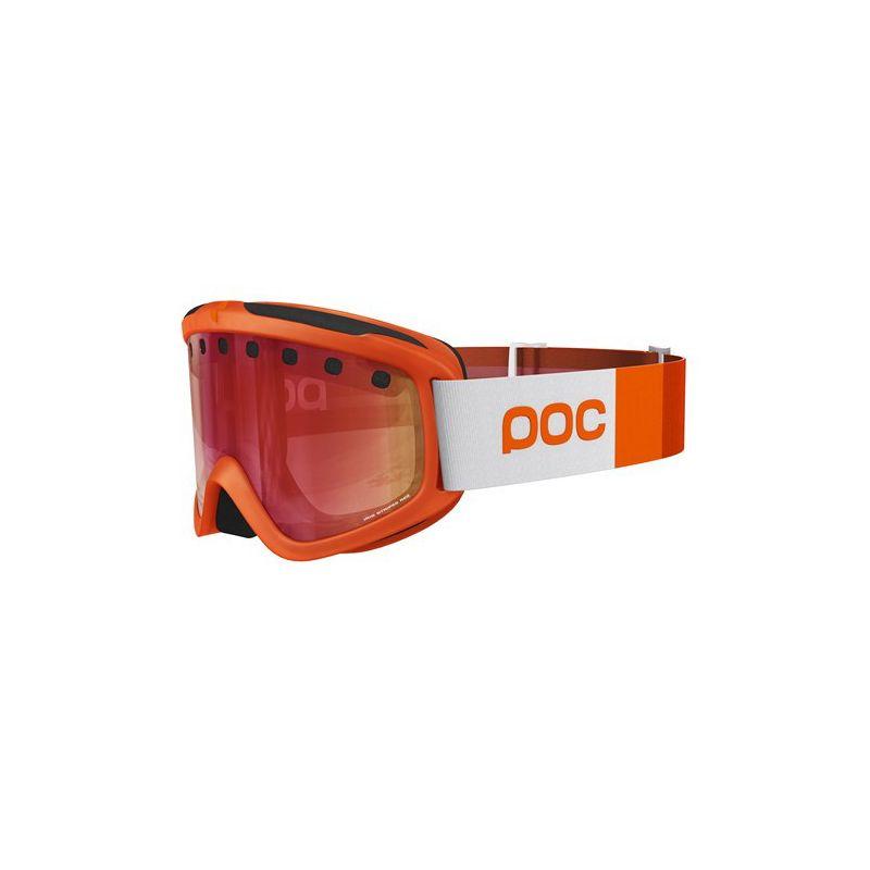 POC brýle Iris Stripes corp Orange Small. - 1