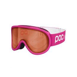 POC brýle POCito Retina Fluorescent Pink - 1