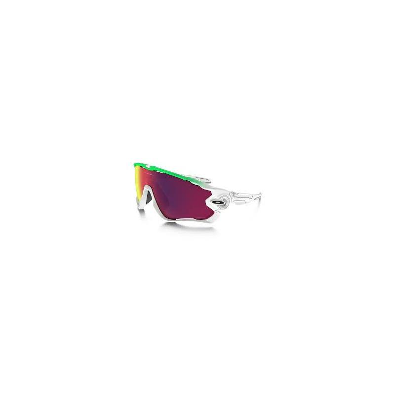OAKLEY brýle Jawbreaker Green Fade  w Rio 2016 - 1