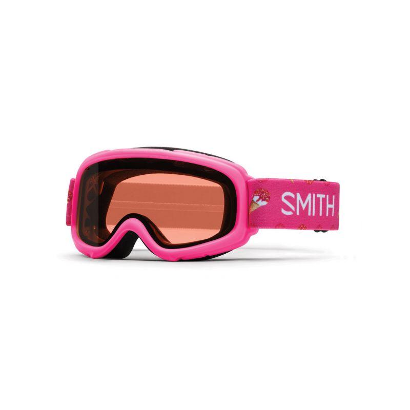 SMITH brýle GAMBLER Pink Sugarcone - 1