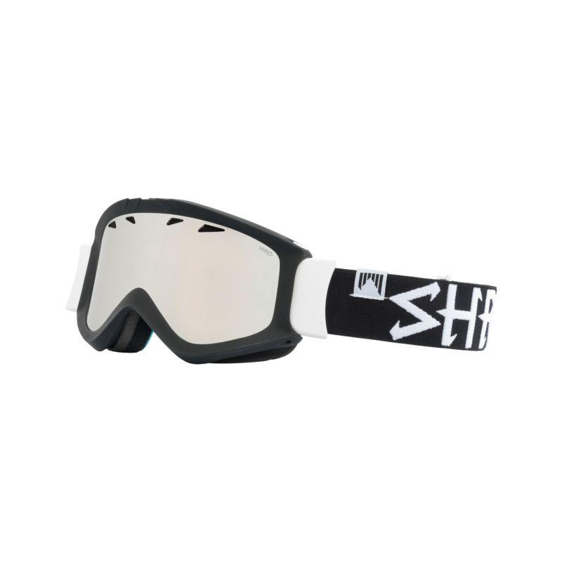 SHRED brýle Tastic Eclipse blak/white - 1