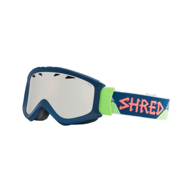 SHRED brýle Tastic Needmoresow blue/green - 1