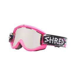 SHRED brýle Soaza Fracture pink - 1
