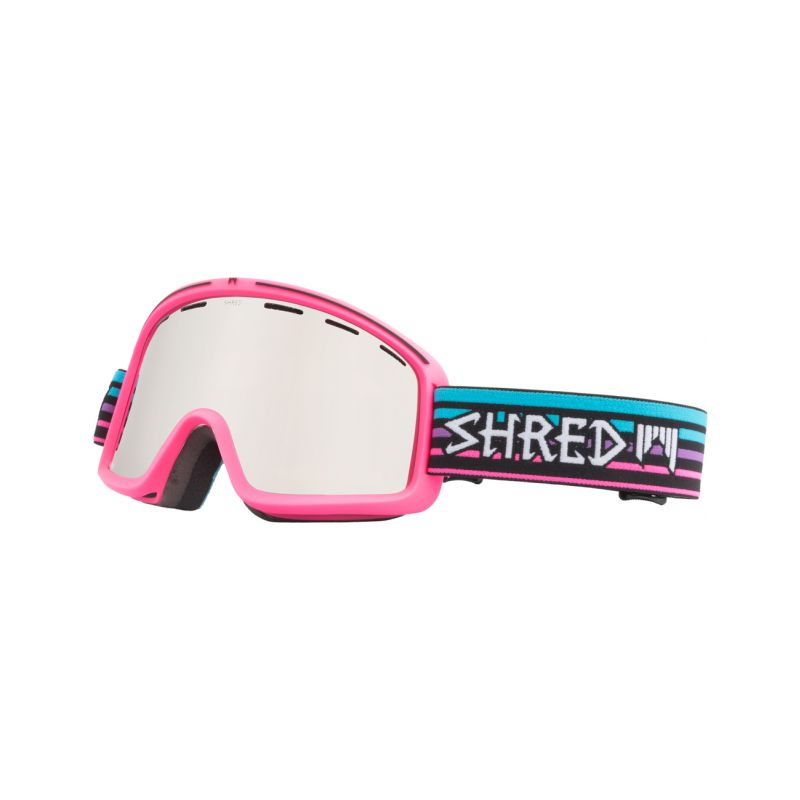 SHRED brýle Monocle Lines pink - 1